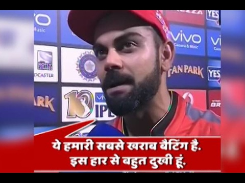 EXCLUSIVE: If Virat Kohli wants to win then he has to take responsibility, says Virender S