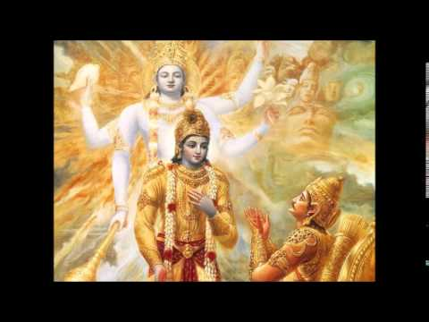 Mahabharatham - Tamil Serial Title Song (audio)