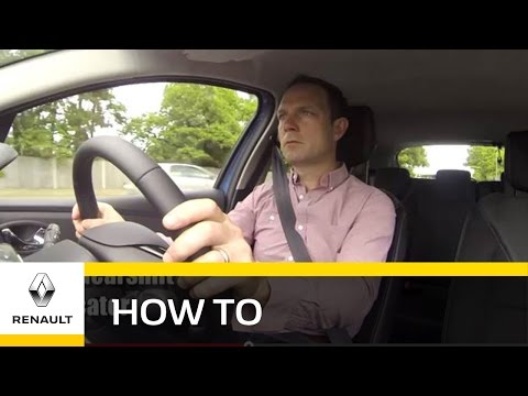 Tips on Fuel Efficiency - Renault UK