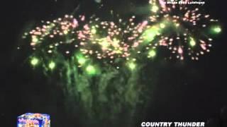 COUNTRY THUNDER - WINDA