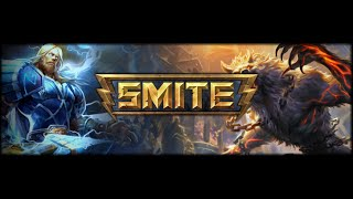 Osalezweep plays: Smite -Chronos trying not to die in assault