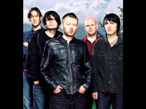 Radiohead - The Gloaming (Early Mix)