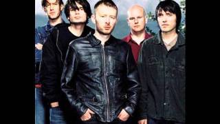 radiohead the gloaming early mix