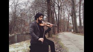 Hamaki - Ma balash / ما بلاش  - حماقي / violin cover