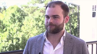 Becoming a Knowledge Expert | Hunter Hollis 18MSBA | Emory University Goizueta Business School