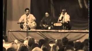 Pt Prabhakar Dhakde - Namami Shri Ganraj