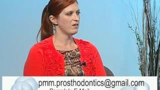 Episode 12: Dental Care and Prosthodontics