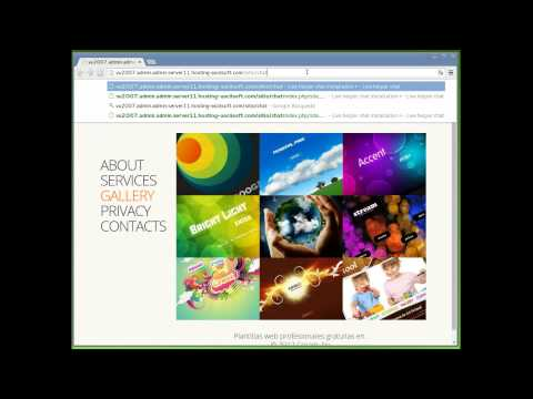 Chat Pagina Web Live Helper Chat Español