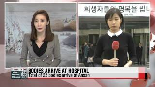 Korea University Ansan Hospital phone connection