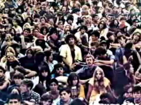 Woodstock Jimi Hendrix Janis Joplin 1969  Canned Heat