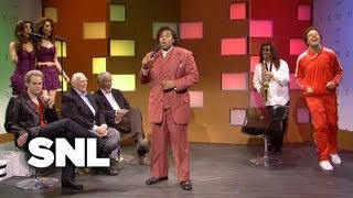 What Up With That: Morgan Freeman - Saturday Night Live