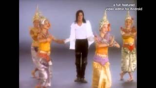 Michael Jackson - DMC Megamix