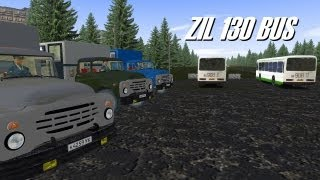 OMSI - ZIL 130 Bus