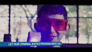 San Jacinto College Criminal Justice