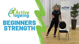 Active Ageing Beginner Strength