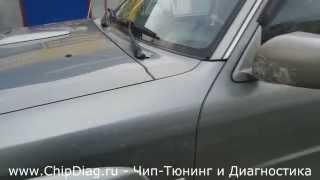 видео Чип-тюнинг Jeep - купить блок увеличения мощности двигателя Jeep в Москве
