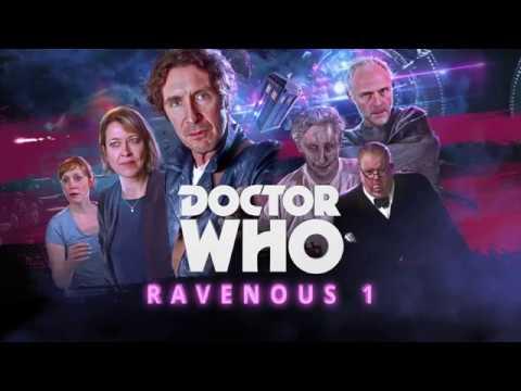 Doctor Who  Ravenous