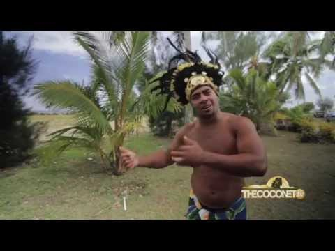 How To: Dance Around The World (Cook Islands)