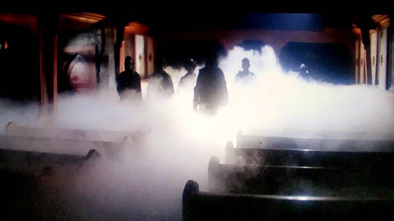 fog nebel des grauens