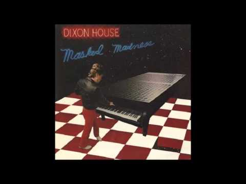 Just One Kiss - Dixon House -