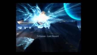 Tritonas - Last Resort (Cinematic Music)