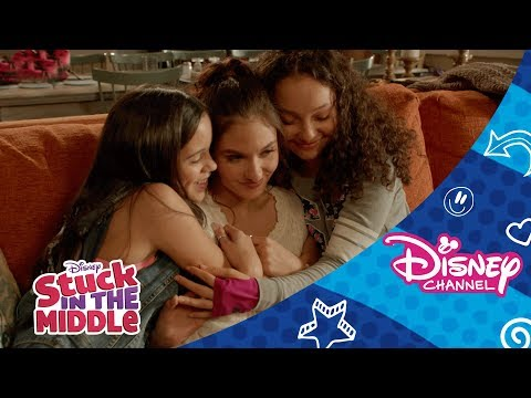 Rachel is Leaving | Stuck in the Middle | Disney Channel Africa