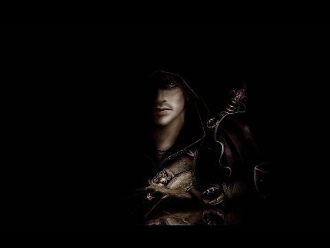 †Dark Music † - The Prince of Darkness - Peter Gundry