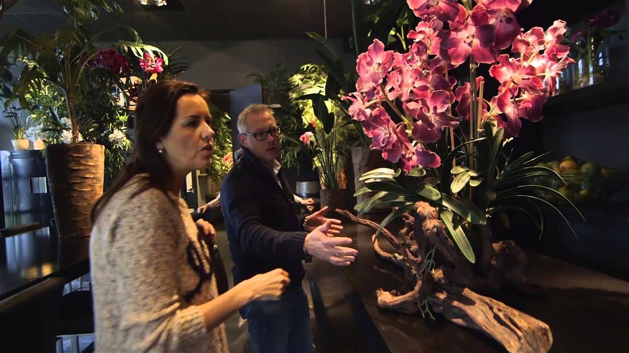 Silk ka zijdebloemen zie jij het verschil youtube mightylinksfo