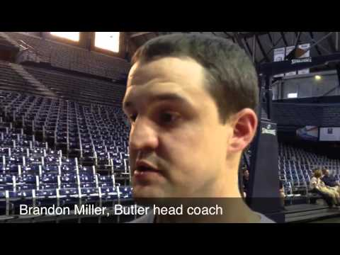 "Butler basketball players, coaches prepare for ""trip of a lifetime"""