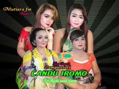 Pantun Cinta - Cs. Candu Iromo Voc. Desti Goyang Asoy Hot Terbaru Maret 2017