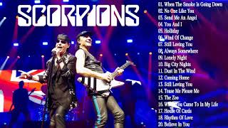 Download Scorpions Full Album 2021 - The Best Of Scorpions 2020 - Scorpions Greatest Hits Full Album 2021