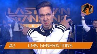 Last Man Standing Generations – Teil 2 – KungFoot