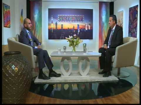 Nasser Al-Buhairi KOC ERC  KTV2 Interview Sunday the 30th of July 2017