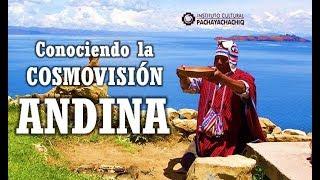 Cosmovisión Andina - Seminario Virtual  2018