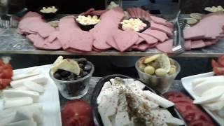 Турция Отдых в Кемере Отель 5 Армир резорт Завтрак Бассейн