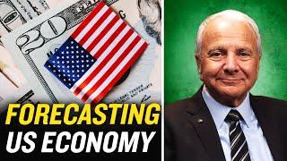 The Future of US Economy After Coronavirus | Explained by Econometrician Jim Doti