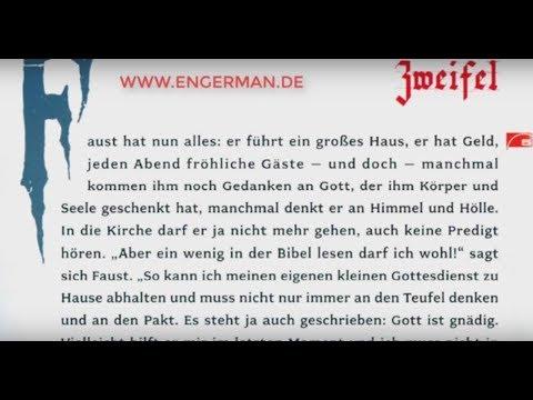 Deutsch Lernen mit Geschichten A2-B2 | Learn German With Stories