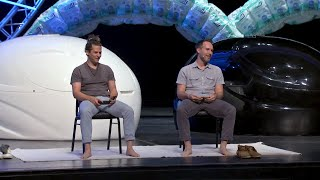 How You Do Anything Is How You Do Everything - Kevin McCulloch & Jacob Resch   Float Conference 2018