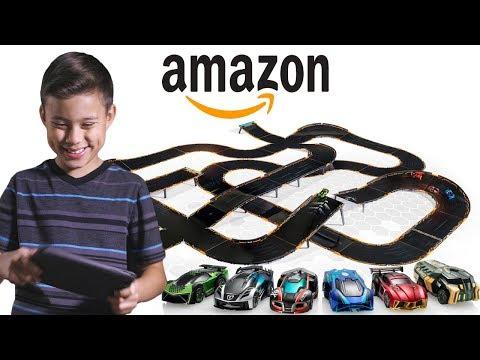 5 Best Selling Smart Toys On Amazon 2018