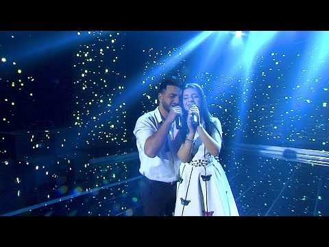 Ազգային երգիչ/National Singer2019-Season1-Episode 13/Gala Show7/Anna & Harutyun-Kuzes
