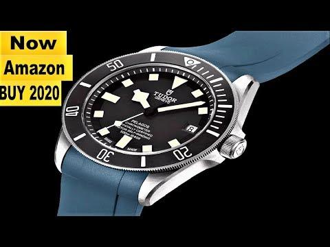 Top 8 Best Tudor Watches For Men To Buy 2020!