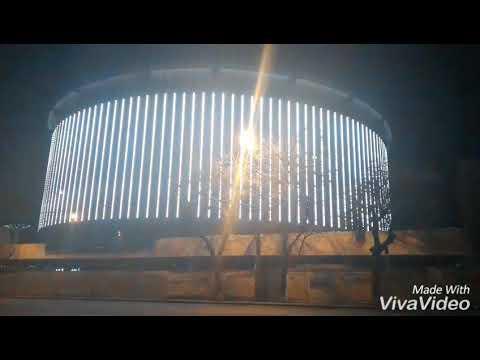 Ереван 2018 новый цирк. Yerevan.Circus