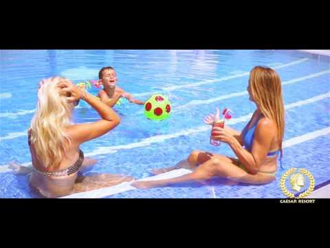 Caesar Resort, Afik Group, North Cyprus:  info@afikgroup.org, www.afikgroup.com