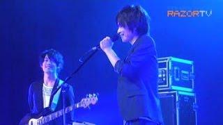 Kokoro no Nakamade Japanese piano rock band Weaver Pt 5