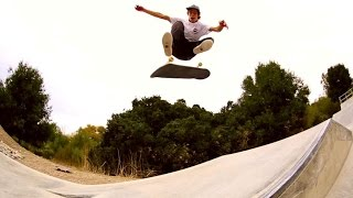 New Pinole Skatepark with Karl Watson, Ratface, Brandon McCormick, Jacob Calhoun...