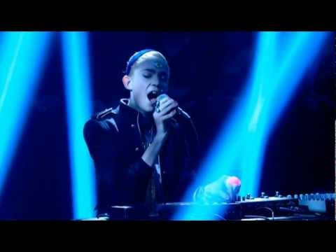 Grimes - Genesis (Later with Jools Holland) good quality