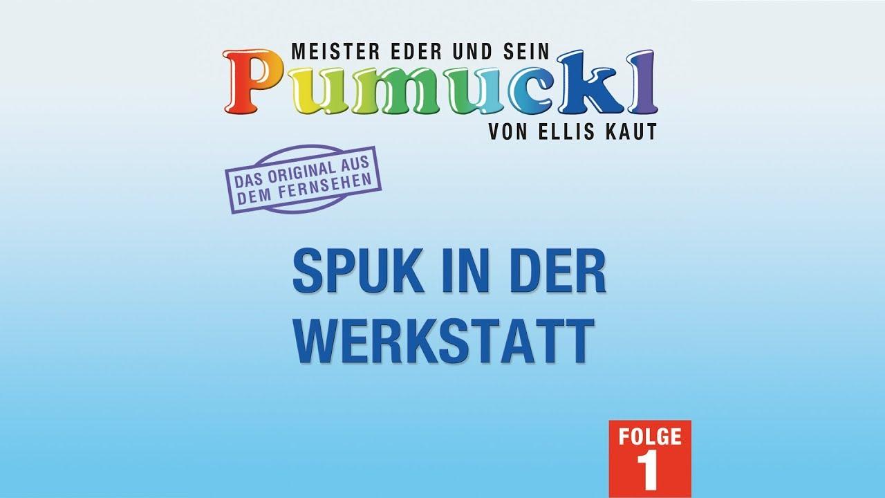 Pumuckl geht ans Telefon (44) - Meister Eder und sein ...
