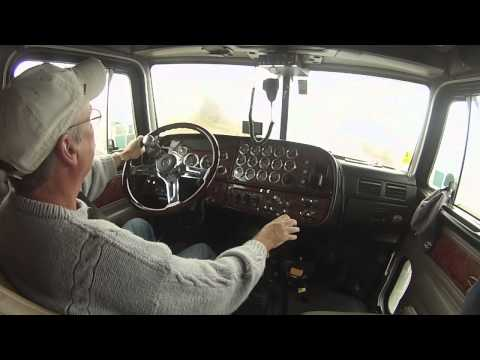 How to Downshift an 18 Speed: Truck Driver Skills