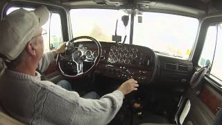 Repeat youtube video How to Downshift an 18 Speed: Truck Driver Skills