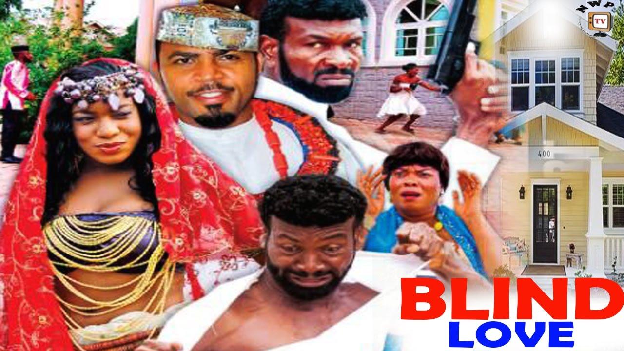 Download Blind Love Season 1 - 2017 Latest Nigerian Nollywood Movie